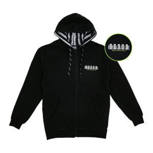 Beetlejuice It's Showtime Hoodie