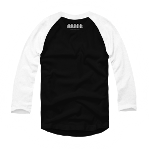 Boy Inferno Raglan